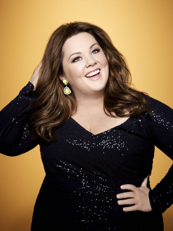 """I am not a princess, I don't want to be referred to as a princess - I find that super creepy."" -Melissa McCarthy"