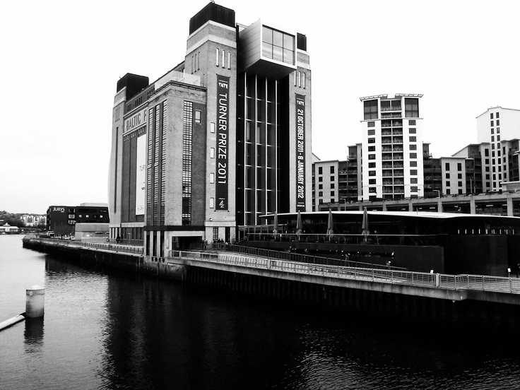 The Baltic, Newcastle