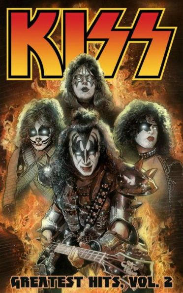 Kiss: Greatest Hits, Volume 2