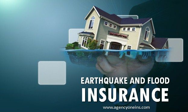 Safeguard Your Investments And Possessions With Earthquake