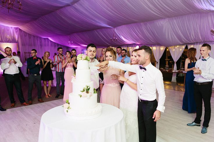 Andreea & Lucian {Wedding}