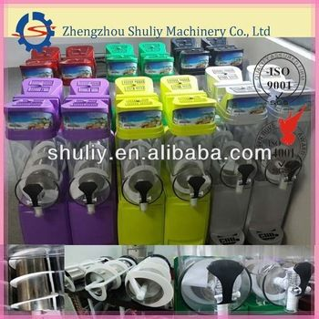Home slush machine/slush puppy machine/slush machine price(0086-13837171981)