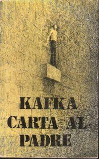 Carta al padre de Franz Kafka  El tema de Carta al padre es la debilidad del hijo frente al padre autoritario; el hijo no puede independizarse no puede casarse no puede formar una familia. Culpa al padre de usar el desprecio como método educativo en un vano intento por forjar un carácter firme en el hijo que sólo desembocó en un complejo de culpa nefasto y en una inseguridad patológica.  Texto fundamental para completar la biografía de Franz Kafka pequeña obra maestra Carta al padre contiene…