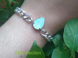be beautiful by evamarav: χειροποίητα κοσμήματα