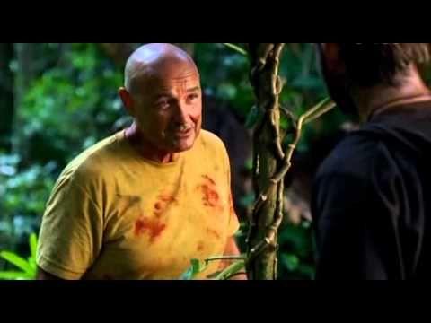 Lost - Locke e la falena