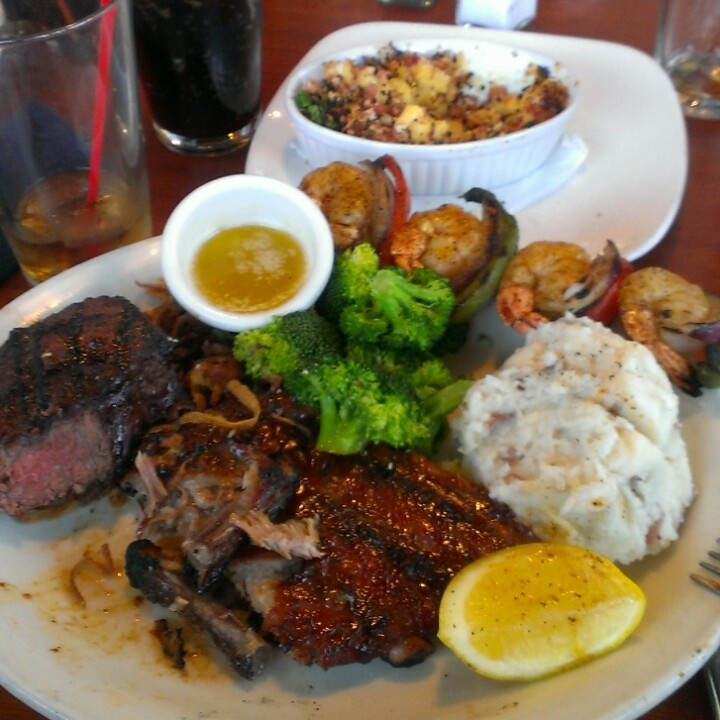 Tony Roma's steak & ribs   ♡ Food & Drinks ♡   Pinterest