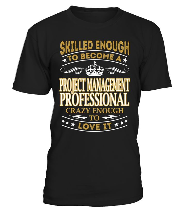 Project Management Professional - Skilled Enough To Become #ProjectManagementProfessional