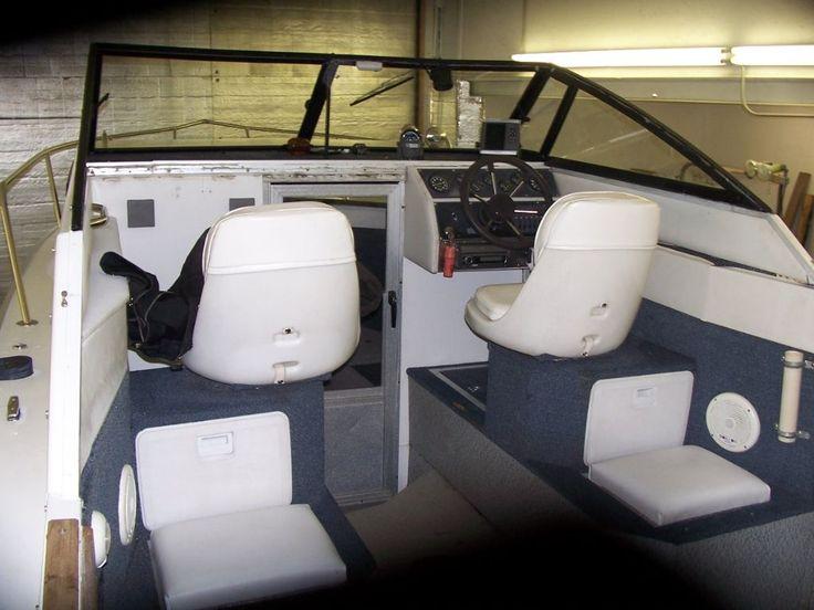 Image result for Starcraft Islander Cabin