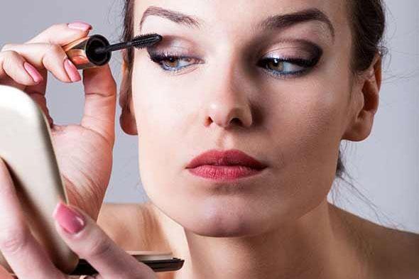 Feest make-up: dé trends uit Hollywood