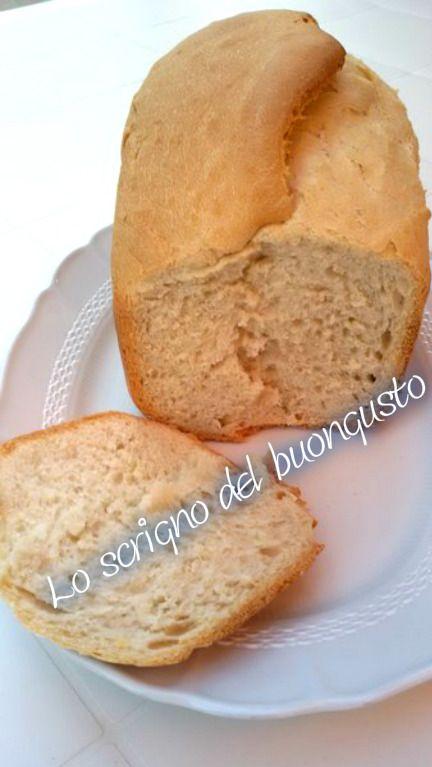 PANE ALLA BIRRA CON MACCHINA DEL PANE                                                                                CLICCA QUI PER LA RICETTA   http://loscrignodelbuongusto.altervista.org/pane-alla-birra-con-mdp/                                                  #mdP #Panasonic #food #ricette #pane #foodblogger #likeit #paneallabirra