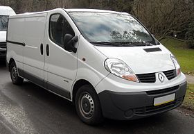 Buy online Renault Trafic Reconditioned Engines at great price from MKLMotors.com