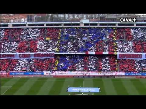 ▶ Campeón partido a partido | Atletico de Madrid | Canal Plus 2014 - YouTube