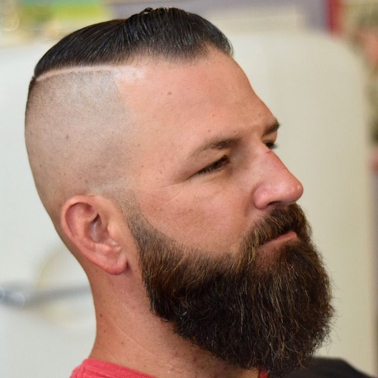 haircut and beard trim 17 best ideas about high and tight haircut on 2573