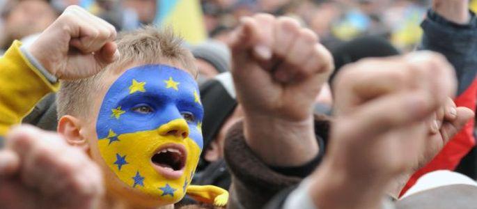 Juego Sucio de Washington en Ucrania