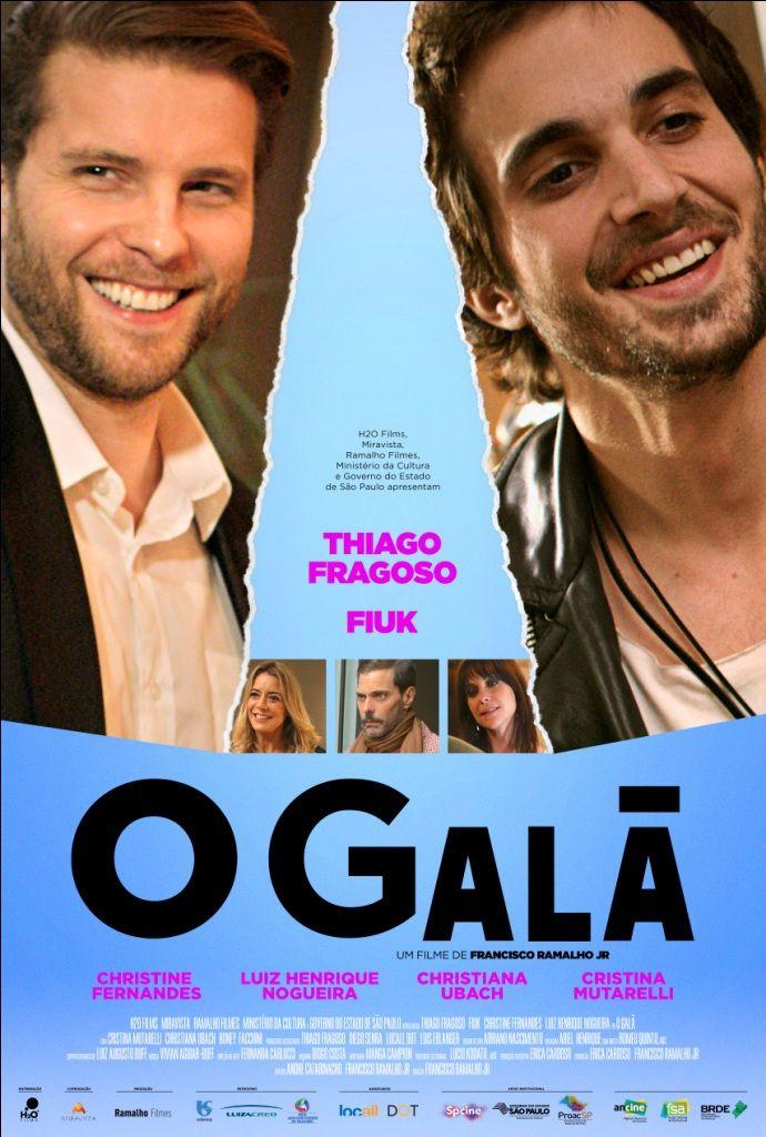 Filme O Gala Estreia Em Fevereiro Com Disputa Entre Thiago