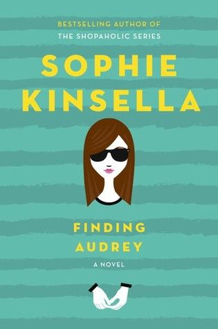 A Lighter Take on Mental Health | Finding Audrey by Sophie Kinsella | Barefoot Whispers