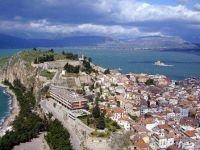 """""""Греция - это единственное место на Земле,  где я был по-настоящему счастлив"""", – Лорд Байрон"""