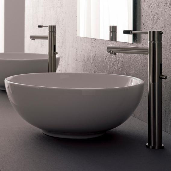 Axor Massaud Freistehende Badewanne 18950000 Reuter In 2020 Freistehende Badewanne Badezimmer Natur Und Badewanne