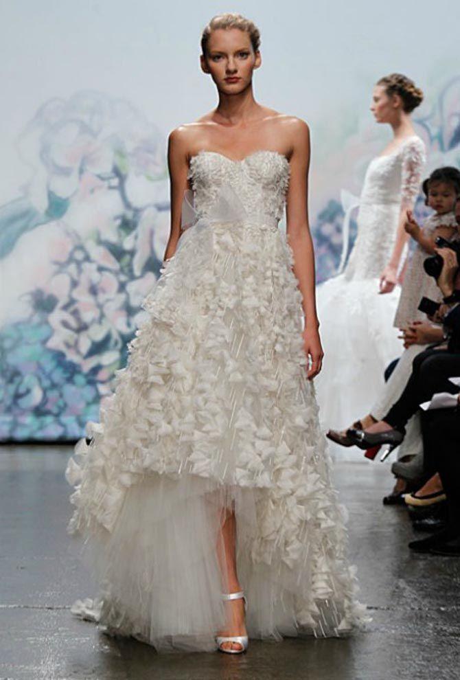 #vestidos #vestidosdenoiva #vestidosmullets