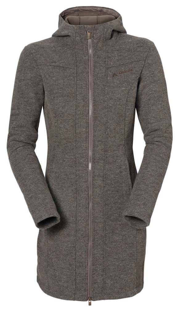 VAUDE Tinshan Coat