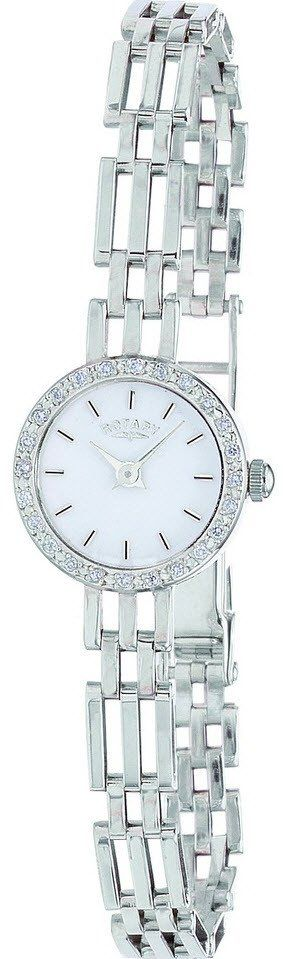 Rotary Watch Ladies Precious Metal #add-content #bezel-fixed #brand-rotary #case-depth-5-4mm #case-material-silver #case-width-16-3mm #classic #delivery-timescale-1-2-weeks #dial-colour-white #gender-ladies #movement-quartz-battery #official-stockist-for-rotary-watches #packaging-rotary-watch-packaging #style-dress #subcat-precious-metals #supplier-model-no-lb20225-02 #warranty-rotary-official-lifetime-guarantee #water-resistant-waterproof