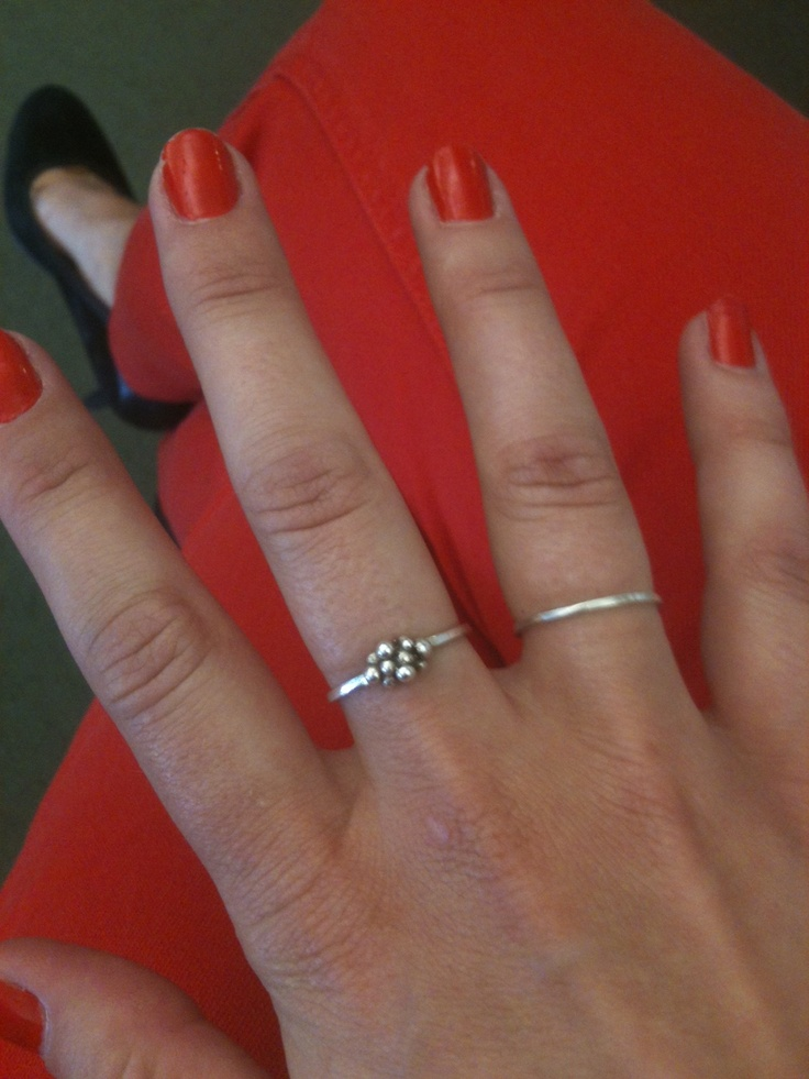 newest rings made