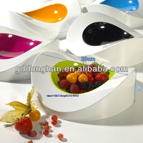 Wholesale elegant ceramic special fruit bowl with abnormal style View special fruit bowl DH & 72 best Restaurant Dinnerware images on Pinterest | Cutlery Diner ...