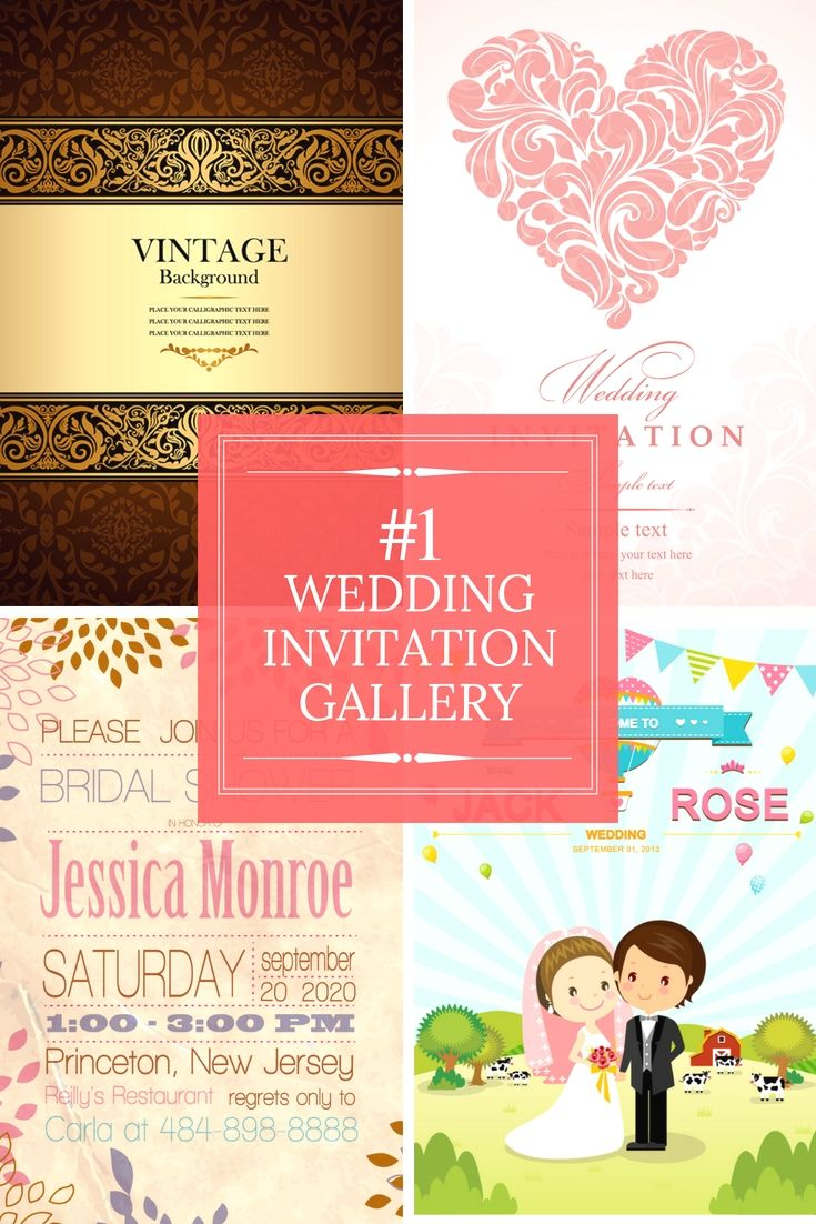 428 best Wedding Invitation images on Pinterest