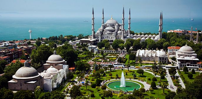 istanbul tours package, package tours istanbul, istanbul package tours