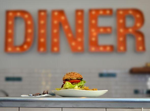 Belle's Diner, 150-156 Gertrude Street, Fitzroy