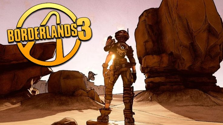 Borderlands 3 Tech Demo - My Analysis, Speculation, & Thoughts