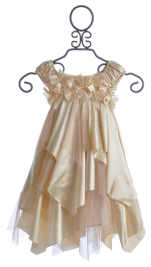 25  best ideas about Little girl dresses on Pinterest | Little ...