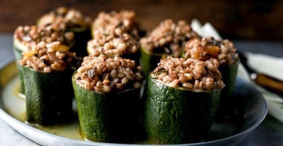 zucchine-farro