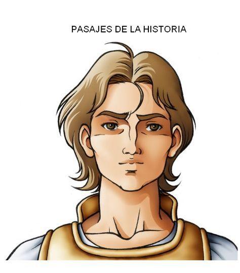 Orientación Andújar: Competencias básicas con el pasaje de la historia de Alejandro Magno