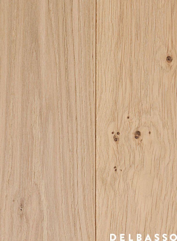 Parquet di quercia francese, verniciato all'acqua, colore sabbia. French Oak Floor, painted with water paints, colour: sabbia. #parquet by @delbassoparquet