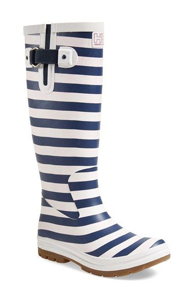 Helly Hansen 'Veierland' Rain Boot | Size 8