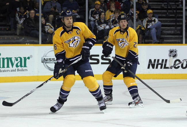 April 9, 2012    NHL Playoff Predictions 2012: Why the Nashville Predators Will Win Stanley Cup  http://bleacherreport.com/articles/1137164-nhl-playoff-predictions-2012-why-the-nashville-predators-will-win-stanley-cup