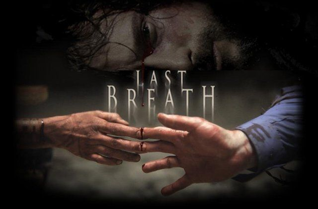 Last Breath 2010