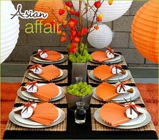 Asian Party idea beautiful
