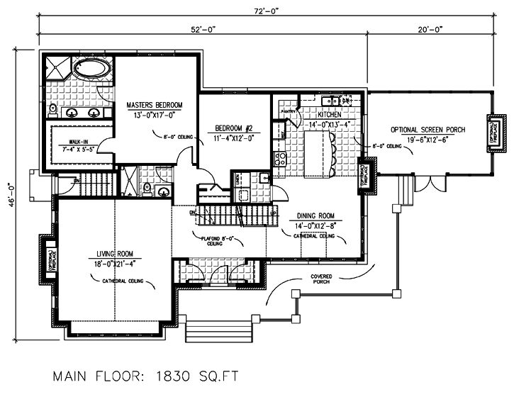 1000 images about mother in law quarters on pinterest for House plans with mother in law quarters