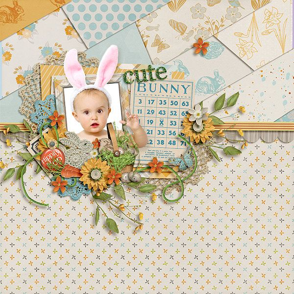 BUNNY TRAIL by Forever Joy http://scraporchard.com/market/Bunny-Trail-Digital-Scrapbook-Kit.html  #foreverjoy   FJ-BUNNY-TRAIL bric.a.brac by Zoliofropes http://www.sweetshoppedesigns.com/sweetshoppe/product.php?productid=27728&cat=670&page=1
