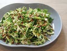 Salater | SalatTøsen