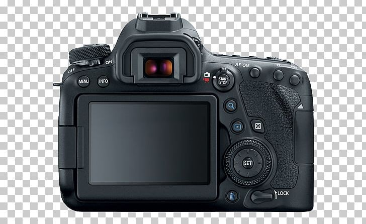 Canon Eos 6d Mark Ii Dslr Camera Body Only Full Frame Digital Slr Png Dslr Camera Digital Slr Dslr