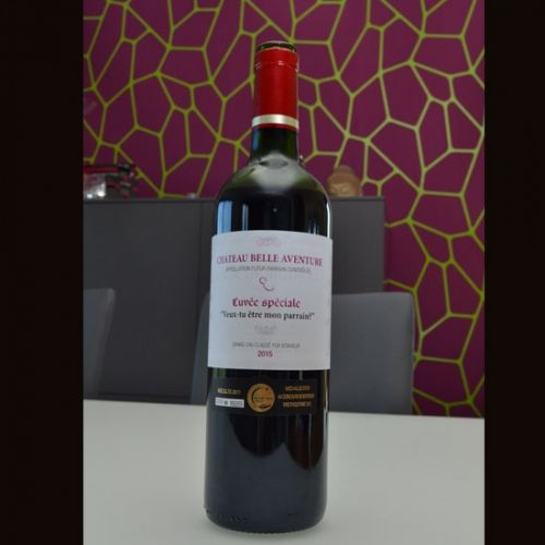 Exceptionnel Plus de 25 idées tendance dans la catégorie Etiquette vin sur  TT93