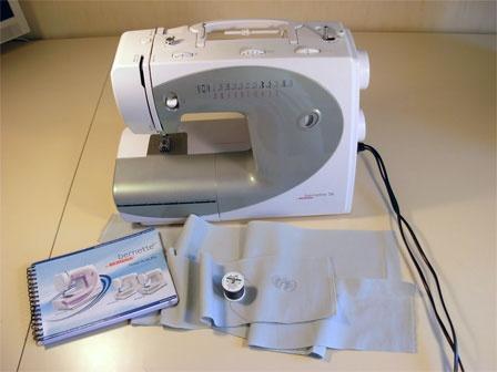 Scuola di cucito: Il corso super principianti - Infilare la macchina da cucire