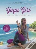 Yoga Girl | Rachel Brathen