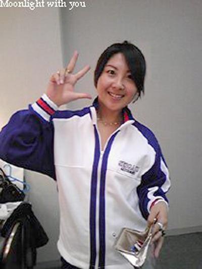 皆川 純子 Minagawa Junko- Ryoma (Prince of Tennis), Ritsuka (Loveless), Ion (Trinity Blood) #seiyuu: