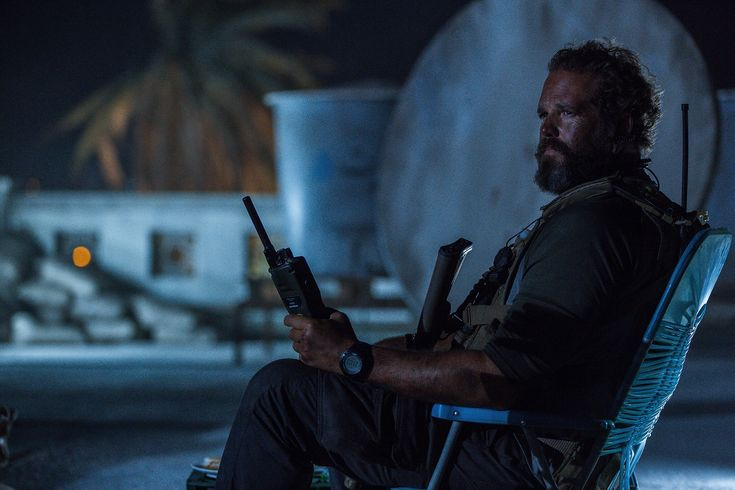 "https://flic.kr/p/BWN1hh | 13 HOURS: THE SECRET SOLDIERS OF BENGHAZI | David Denman plays Dave ""Boon"" Benton in 13 Hours: The Secret Soldiers of Benghazi. Photo credit: Christian Black"