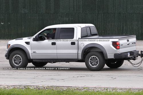 Jeeps For Sale In Md >> Silver Grey Ford Raptor SVT F-150 | Ford SVT Raptor Trucks ...