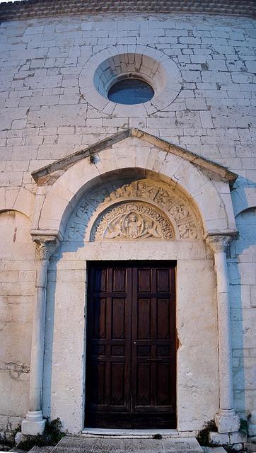 San Bartolomeo -campobasso-